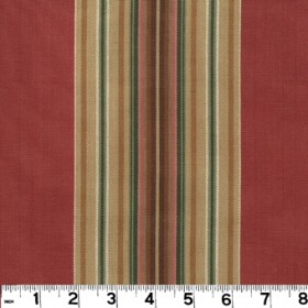Enfield Barn Red Fabric