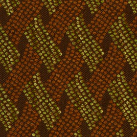 Entwine Copper Burch Fabric