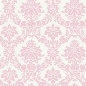 FA40901 Ballet Damask Wallpaper