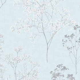 FH37510 Queen Anne's Lace Wallpaper
