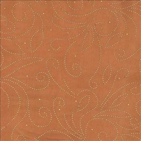 Fs193 Pumpkin Kasmir Fabric
