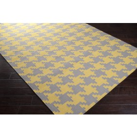 FT104-23 Surya Rug   Frontier Collection