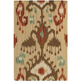 FT113-23 Surya Rug | Frontier Collection