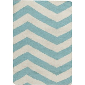 FT277-23 Surya Rug | Frontier Collection