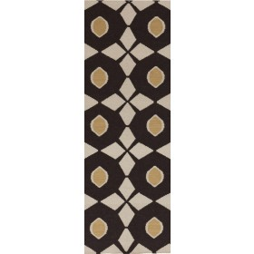 FT350-268 Surya Rug   Frontier Collection