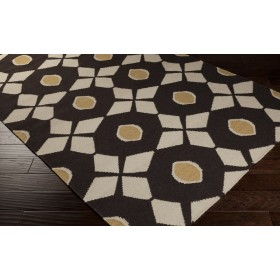 FT350-23 Surya Rug   Frontier Collection