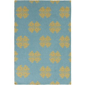 FT362-58 Surya Rug | Frontier Collection