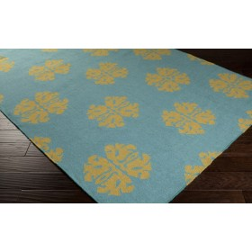 FT362-23 Surya Rug | Frontier Collection