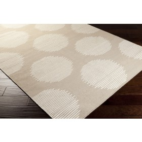 FT389-811 Surya Rug | Frontier Collection