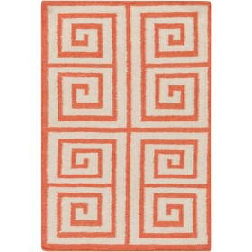 FT417-23 Surya Rug | Frontier Collection
