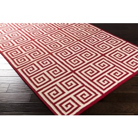 FT418-811 Surya Rug   Frontier Collection