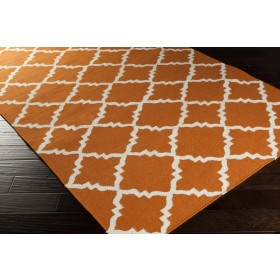 FT448-811 Surya Rug   Frontier Collection