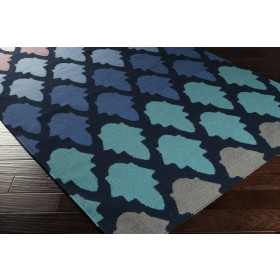FT461-23 Surya Rug | Frontier Collection