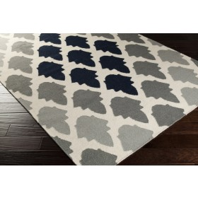 FT463-23 Surya Rug | Frontier Collection