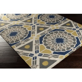 FT464-23 Surya Rug | Frontier Collection
