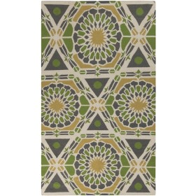FT465-58 Surya Rug | Frontier Collection