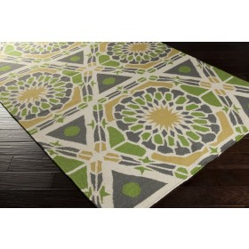 FT465-23 Surya Rug | Frontier Collection