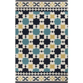 FT469-58 Surya Rug   Frontier Collection