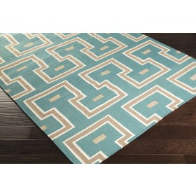 FT470-811 Surya Rug | Frontier Collection