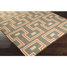 FT471-23 Surya Rug | Frontier Collection