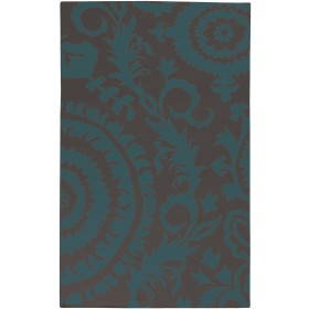 FT473-58 Surya Rug | Frontier Collection