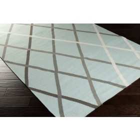 FT490-3656 Surya Rug | Frontier Collection