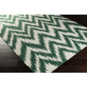 FT501-3656 Surya Rug   Frontier Collection