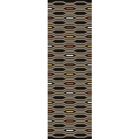 FT503-268 Surya Rug   Frontier Collection