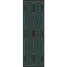 FT504-268 Surya Rug   Frontier Collection