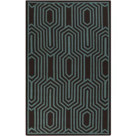FT504-58 Surya Rug | Frontier Collection