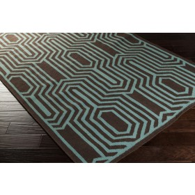 FT504-811 Surya Rug | Frontier Collection