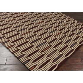 FT505-23 Surya Rug | Frontier Collection