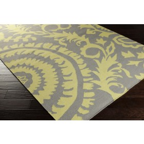 FT509-23 Surya Rug | Frontier Collection