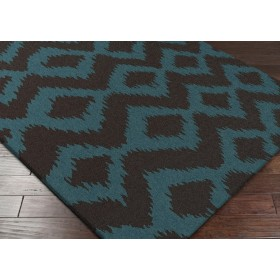 FT514-23 Surya Rug | Frontier Collection