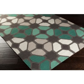 FT535-23 Surya Rug | Frontier Collection