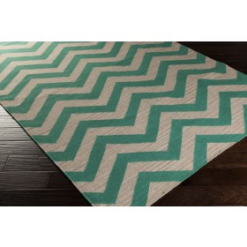 FT536-23 Surya Rug | Frontier Collection