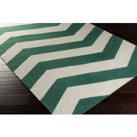 FT537-23 Surya Rug | Frontier Collection