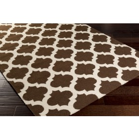FT541-811 Surya Rug   Frontier Collection
