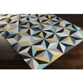 FT549-23 Surya Rug | Frontier Collection