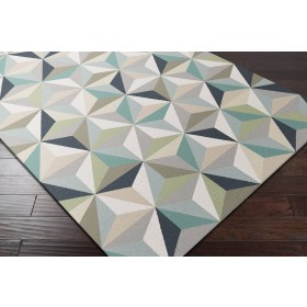FT560-23 Surya Rug | Frontier Collection