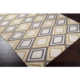 FT85-3656 Surya Rug   Frontier Collection