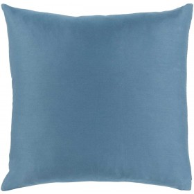 Griffin Pillow with Down Fill in Slate | GR001-2020D
