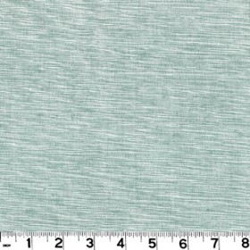 Grasscloth Thyme Texture Drapery Fabric