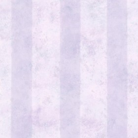 Gia Lavender Soft Stripe Wallpaper