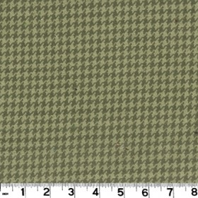 Houndstooth Stone Fabric