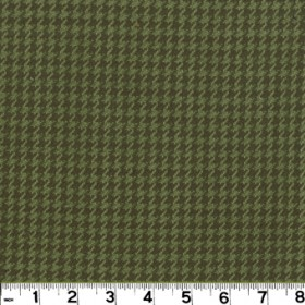 Houndstooth Drill Fabric