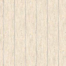 Rodeo Beige Outhouse Wood Wall Wallpaper