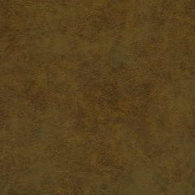 Bomber Brown Faux Leather Wallpaper