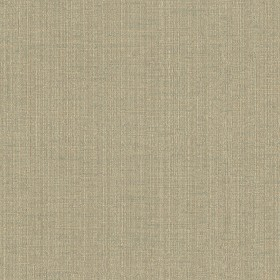Berge Green Natural Linen Faux Effect Wallpaper