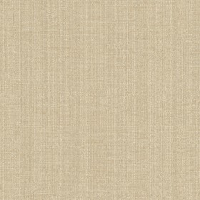 Bennet Neutral Faux Linen Fabric Wallpaper